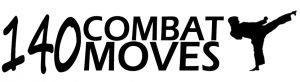 140 Combat Moves DVD Set