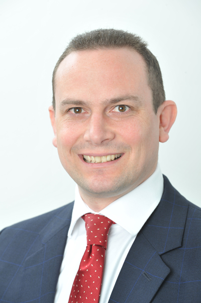 Alexander Buxton Digital Marketing Consultant