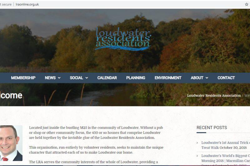 Loudwater Residents' Association