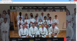Luton Higashi Karate Kai