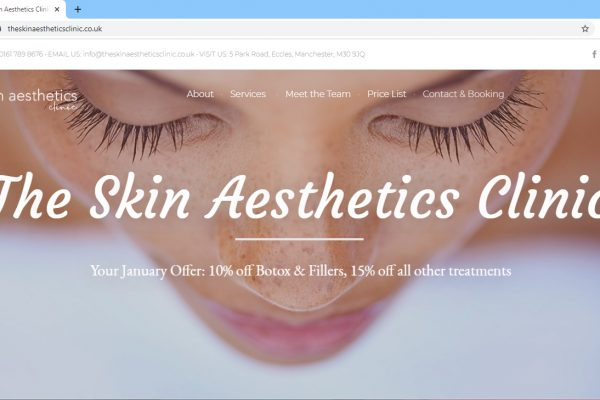 The Skin Aesthetics Clinic