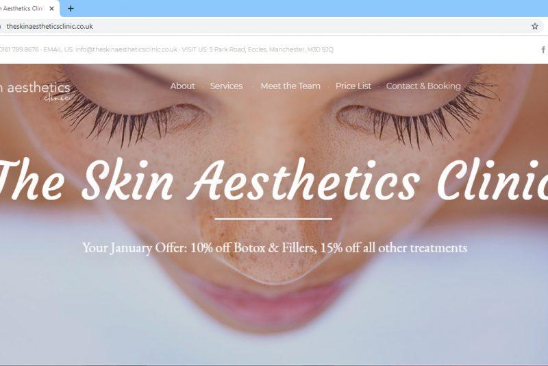 The Skin Aesthetics Clinic