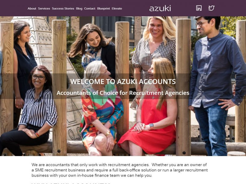 Azuki Accounts